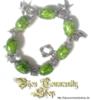 "Armband ""Green"""