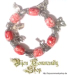 "Armband ""Red"" (+795P)"