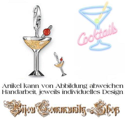 Bettelanhänger Cocktail