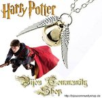 Schnatzkette Harry Potter (+1895P)