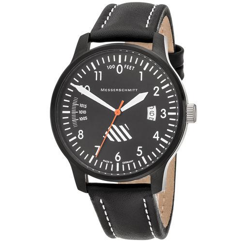 Aristo Herren Armbanduhr ALTITUDE Messerschmitt